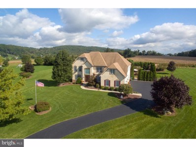 145 Fox Run, Williams Twp, PA 18042 - MLS#: 1002769768