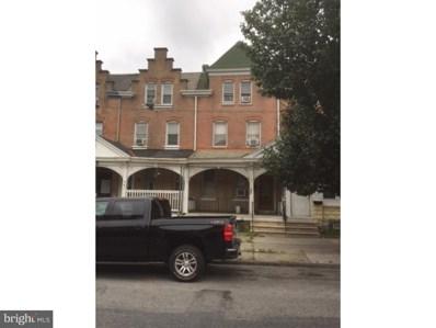 665 Astor Street, Norristown, PA 19401 - #: 1002769880