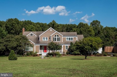 4439 Windsor Farm Road, Harwood, MD 20776 - MLS#: 1002769996