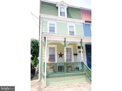 215 W Union Street, Burlington, NJ 08016 - #: 1002770000