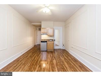 1324 Locust Street UNIT 424, Philadelphia, PA 19107 - #: 1002770002