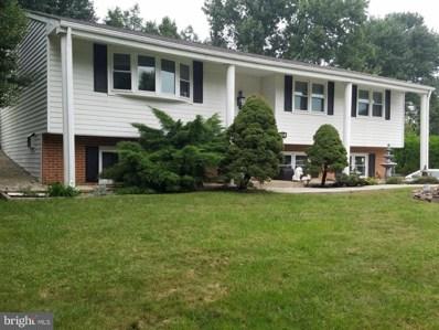 605 Park Hills Drive, Mechanicsburg, PA 17055 - #: 1002770012