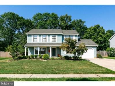 165 Carlton Avenue, Marlton, NJ 08053 - MLS#: 1002770070