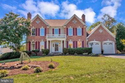 10400 Amherst Circle, Fredericksburg, VA 22408 - MLS#: 1002770080