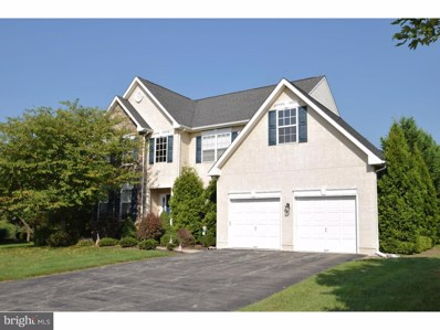 5018 Woodgate Lane, Collegeville, PA 19426 - #: 1002770102