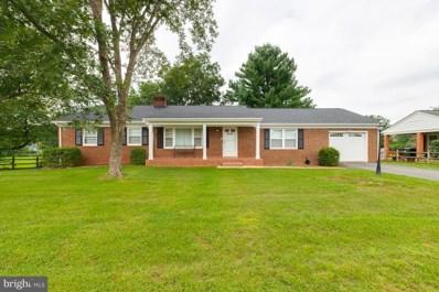 365 Willow Lawn Drive, Culpeper, VA 22701 - MLS#: 1002770146
