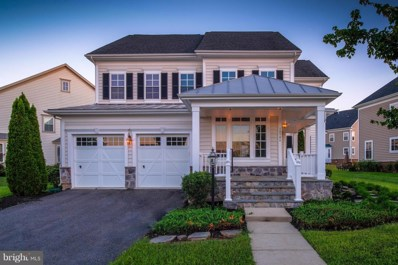 10906 Clara Barton Drive, Bristow, VA 20136 - MLS#: 1002770196