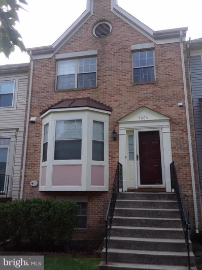 9605 Hadleigh Court, Laurel, MD 20723 - MLS#: 1002770208