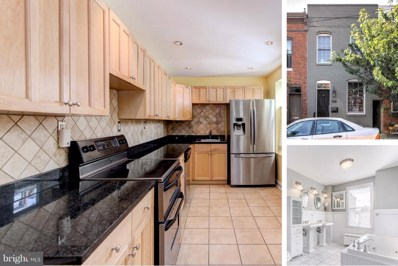 1108 Highland Avenue, Baltimore, MD 21224 - #: 1002770266
