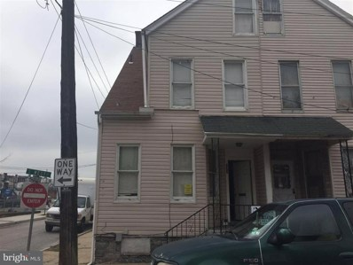128 West Street, York, PA 17401 - MLS#: 1002770270