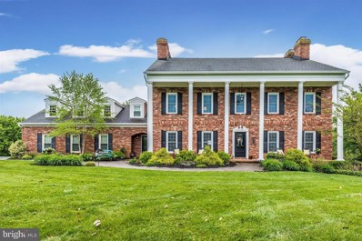 2311 Gillis Road, Mount Airy, MD 21771 - #: 1002770296