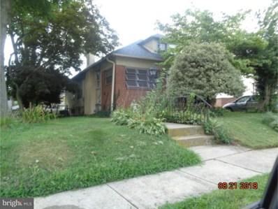 505 S Elmwood Avenue, Glenolden, PA 19036 - MLS#: 1002770354