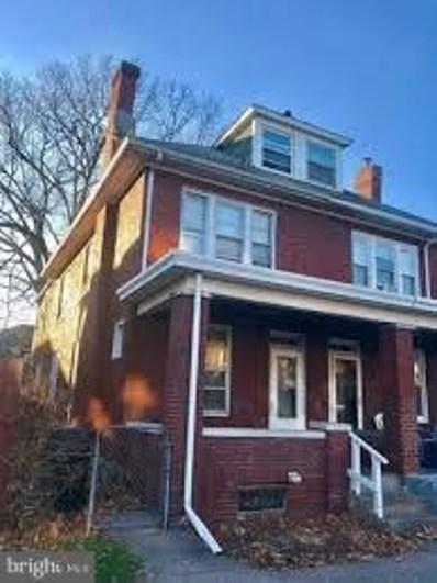 2722 Reel Street, Harrisburg, PA 17110 - MLS#: 1002770366