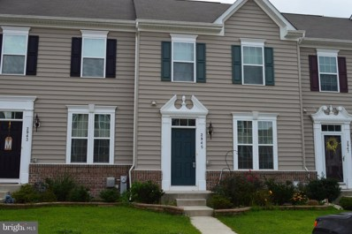 2945 Galloway Place, Abingdon, MD 21009 - #: 1002770382