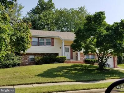 130 Briarwood Road, Mount Laurel, NJ 08054 - MLS#: 1002770408