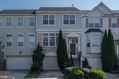 4857 Waltonshire Circle, Olney, MD 20832 - #: 1002770424
