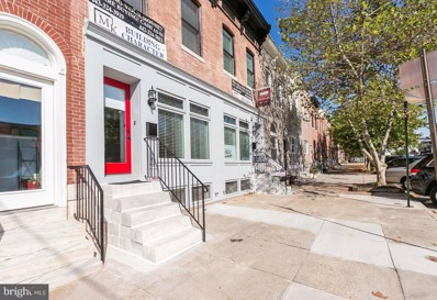 740 Conkling Street S, Baltimore, MD 21224 - MLS#: 1002770460