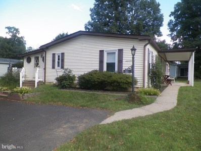 660 Redwood Court, North Wales, PA 19454 - MLS#: 1002770532