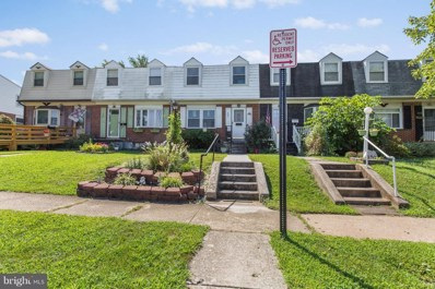 307 Wisewell Court, Baltimore, MD 21227 - MLS#: 1002770616