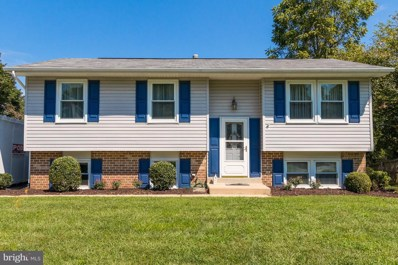 820 Yvette Drive, Forest Hill, MD 21050 - MLS#: 1002770658