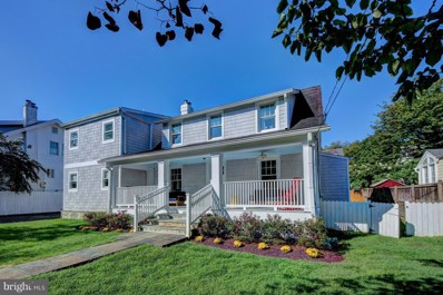 7004 Brookville Road, Chevy Chase, MD 20815 - #: 1002770660