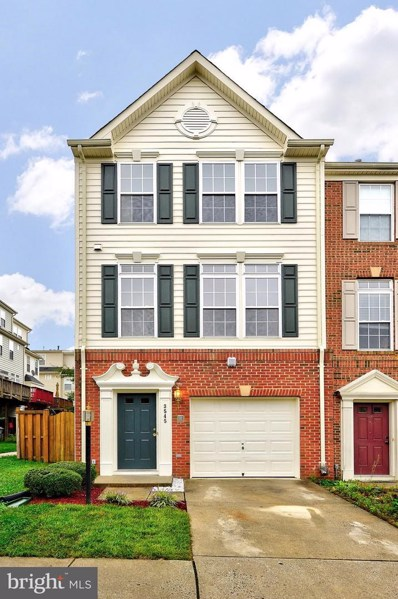 3545 Ellery Circle, Falls Church, VA 22041 - MLS#: 1002770662