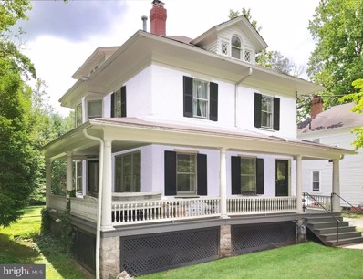 3508 Shepherd Street, Chevy Chase, MD 20815 - MLS#: 1002770688