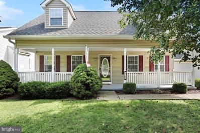 308 Cedarmeade Avenue, Winchester, VA 22601 - #: 1002770690