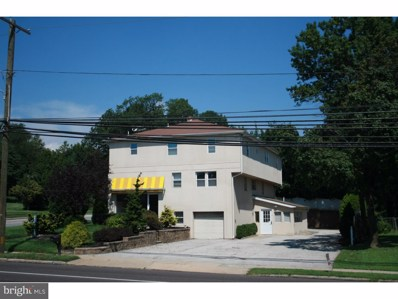 417 W Germantown Pike, Norristown, PA 19403 - MLS#: 1002770726
