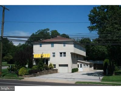 417 W Germantown Pike, Norristown, PA 19403 - MLS#: 1002770726
