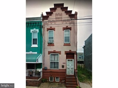1312 W Somerset Street, Philadelphia, PA 19132 - MLS#: 1002770728