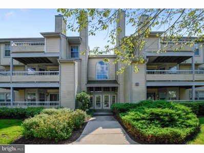 308 Trinity Court UNIT 5, Princeton, NJ 08540 - MLS#: 1002770748