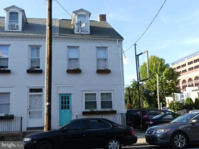 17 W James Street, Lancaster, PA 17603 - MLS#: 1002770790