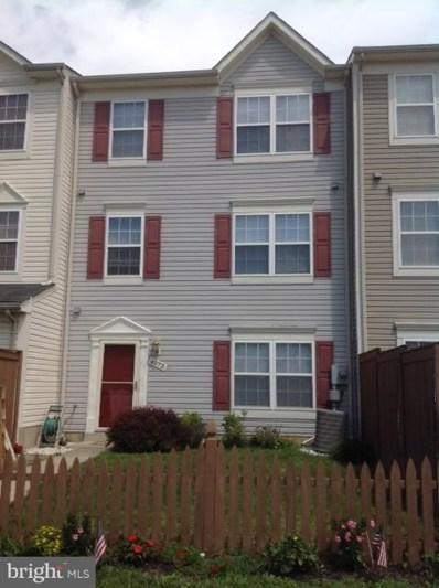 4973 Clarendon Terrace, Frederick, MD 21703 - MLS#: 1002770802