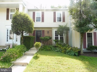 1829 Tufa Terrace, Silver Spring, MD 20904 - MLS#: 1002770810