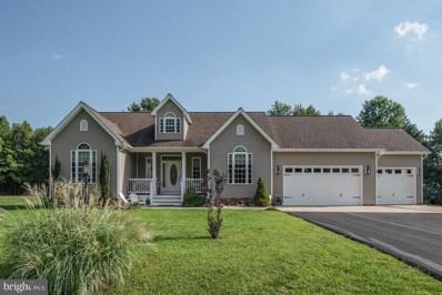 11 Woodrow Drive, Stafford, VA 22554 - #: 1002770830