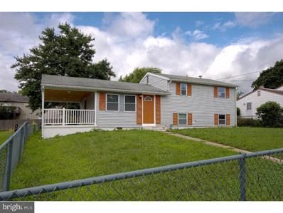 49 Chestnut Drive, Elkton, MD 21921 - MLS#: 1002770834