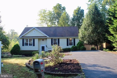 36064 Wilderness Shores Way, Locust Grove, VA 22508 - MLS#: 1002770856