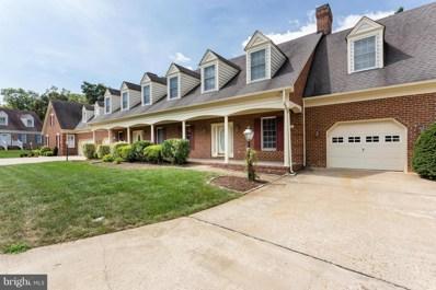 9914 Altamont Circle, Fredericksburg, VA 22408 - MLS#: 1002770862