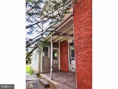 260 Beech Street, Pottstown, PA 19464 - MLS#: 1002770880