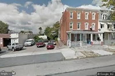 1906 State Street, Harrisburg, PA 17103 - #: 1002770896
