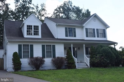 10801 Wise Court, Spotsylvania, VA 22553 - #: 1002770916