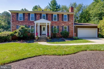 11307 Hunt Farm Lane, Oakton, VA 22124 - MLS#: 1002770948