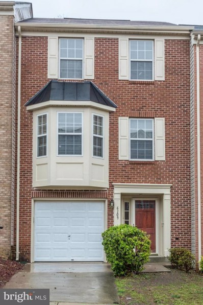 6109 Kildare Court, Fort Washington, MD 20744 - MLS#: 1002772024