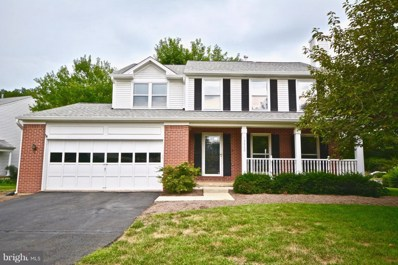 13900 Wild Raspberry Court, Gainesville, VA 20155 - #: 1002772030