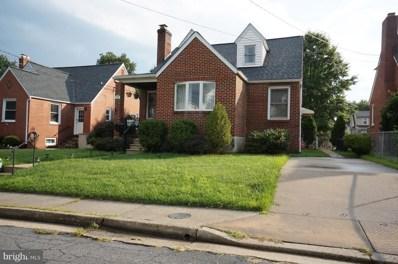 2907 Topaz Road, Baltimore, MD 21234 - MLS#: 1002772084