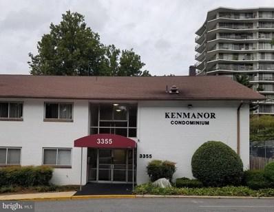 3355 University Boulevard UNIT 206, Kensington, MD 20895 - MLS#: 1002772114