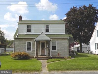 18 Barnett Avenue, Waynesboro, PA 17268 - #: 1002772190