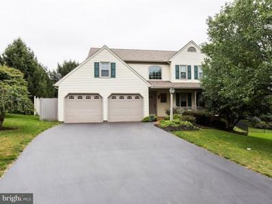 22 Round House Drive, Lititz, PA 17543 - MLS#: 1002772192