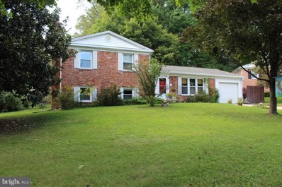 2615 Silverdale Drive, Silver Spring, MD 20906 - MLS#: 1002772258